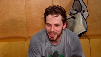 Tyler Seguin Gearing Up For Playoff Run