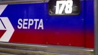 Texas Man Fatally Struck by Train in Philadelphia