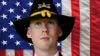 Fort Hood Soldier Killed in Action in Afghanistan