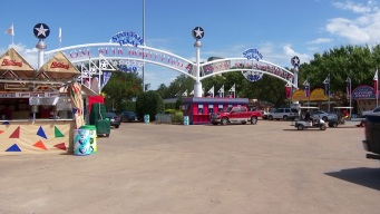 State Fair of Texas Prepares for Opening Day