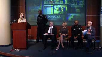 Safer Dallas Pushes for Less Lethal Guns