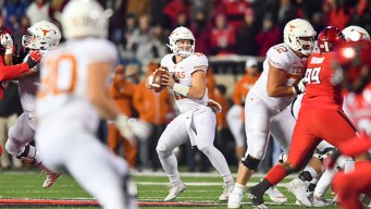 Texas Faces Georgia for First Time Since 1984 in Sugar Bowl