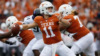 Sam Ehlinger Answers THE Question: Is Texas Back?