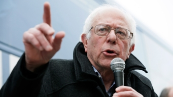 Sanders Relying on Voter Turnout in Iowa to Win