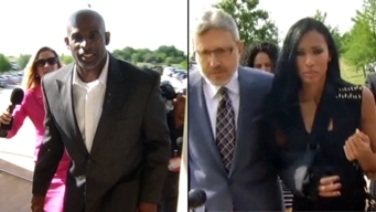 Deion, Pilar Sanders Court Drama Unfolds