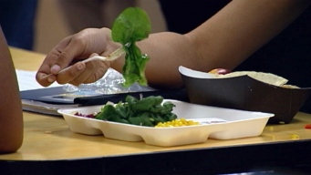 Efforts to End 'Lunch Shaming' Move Forward in Texas