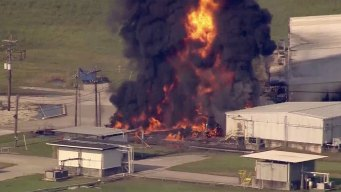 Residents Say Tests Found Toxic Chemicals After Plant Fire
