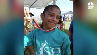 10-Year-Old Immigrant With Cerebral Palsy Released