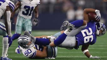 Cowboys Showing Rare Signs of Being Defined by Defense First