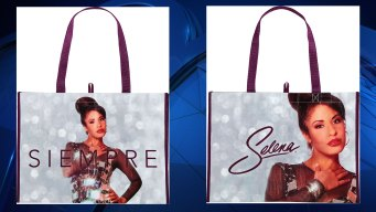 Selena Fans Line Up at H-E-Bs for New Bag