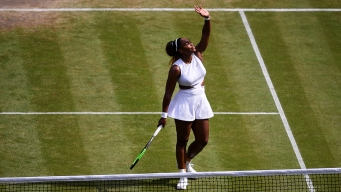 Wimbledon: Williams To Face Halep in Final