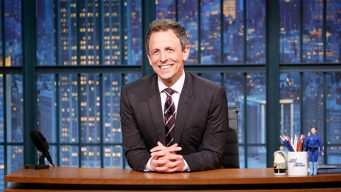 'Late Night': At This Point in the Broadcast