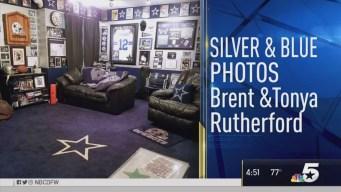 Your Silver and Blue Photos - November 11, 2016