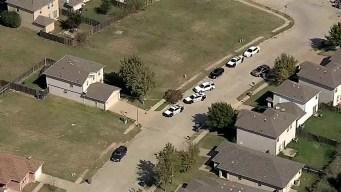 Man Shot in Southwest Dallas
