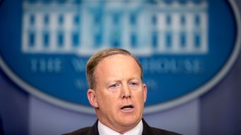 Spicer Expected to Take Less Public Role: Sources