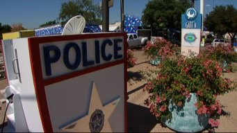 Expect Extra Security for the State Fair of Texas