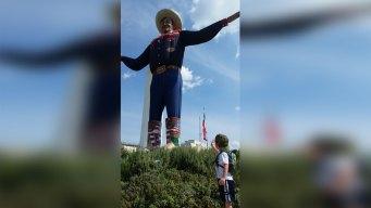 State Fair Photos - September 30, 2015