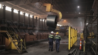 US Reaches Steel, Aluminum Tariff Deal With Canada, Mexico