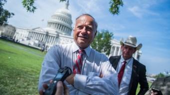 House Rebukes GOP's Steve King Over Racist Remarks