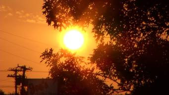 Serious Heat Could Soon Break Records