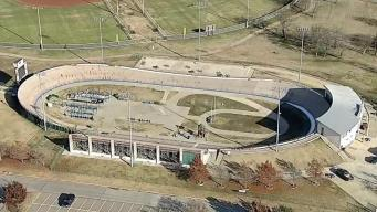 Cycling Track in Frisco Going Away To Make Room for Growth
