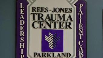 Parkland Hospital Doctors, Nurses Look Back on July 7