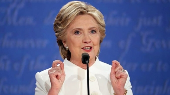 Immigration Among Issues Pushing Hillary Clinton Supporters