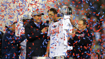 Sorry, Patriots, Cheaters Are Never True Champions