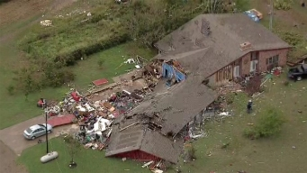 3 Saturday Tornadoes Confirmed Following Survey