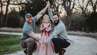 Texas Man's Post About Blended Families Strikes a Chord