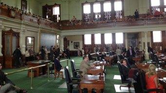 TX Lawmakers Face Cash Crunch, Bathroom Bill