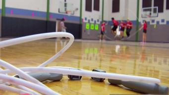 Grandview's Jump-Roping Team Headed to International Meet