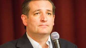 Sen. Cruz to Hold Rally in Phoenix Friday