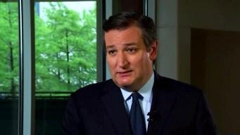 U.S. Sen. Ted Cruz (R-TX) Raises $4M in 2nd Quarter: Report