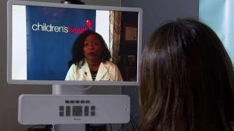Pediatric Telemedicine Becoming More Common