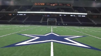 Man Threatens Dallas Cowboys, SWAT Team Called