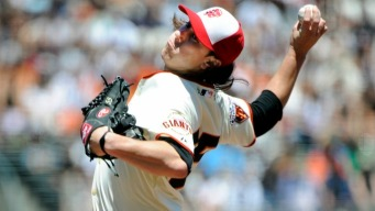 Lincecum Could be Trade Target