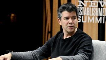 Uber CEO Kalanick to Take Leave of Absence