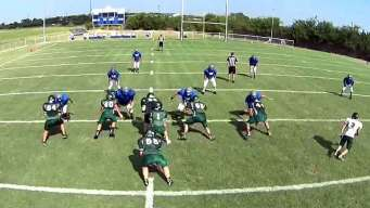 Trinity Christian Academy Kicks Off Season