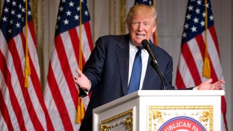 Trump Expects Poor Relationship With UK Leader