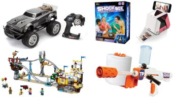 The Hottest Toys for Tweens & Teens