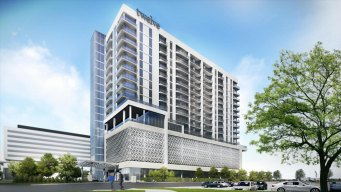 Luxury Living Coming to The Star in Frisco