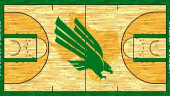 UNT Reveals New Court Design
