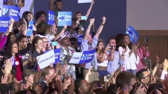 Houston Joining Bids for 2020 Democratic National Convention