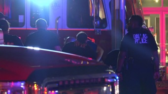1 Detained in Uptown Apartment Fire