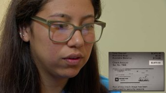 Local Student Falls Victim to Financial Aid Scam