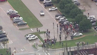 UT Dallas Evacuates Campus Buildings After Bomb Hoax