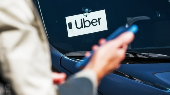 Uber Gave Gov. Agencies Data on Over 12M Users