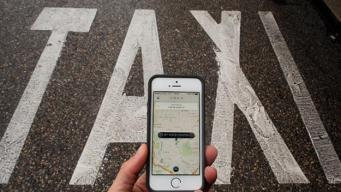 Uber Offering up Data to Help Cities Grasp Traffic Patterns