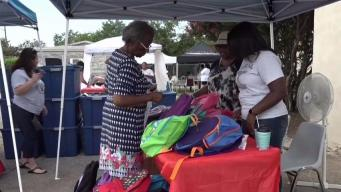 VOA Provides Back to School Giveaway